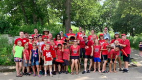 2019 Dragon Boat Team